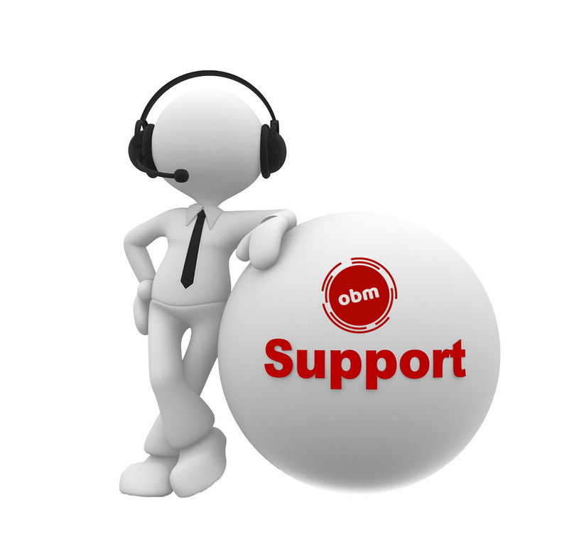 General support