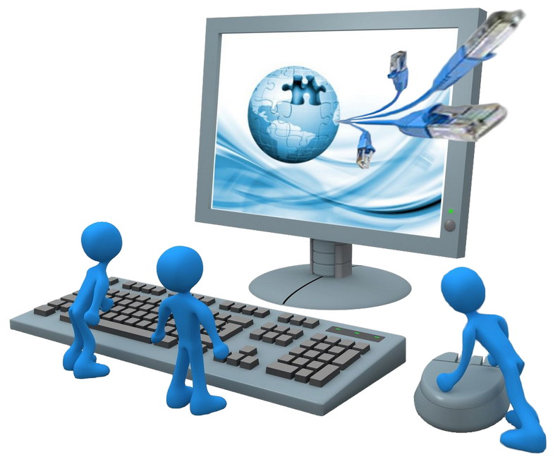 Website Technical Support